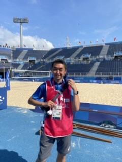 東京オリンピックメディカルサポート